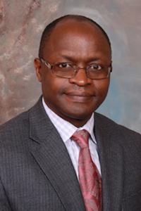 Martin Nyachoti